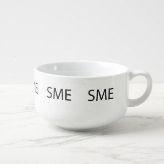 Subject Matter Expert.ai Soup Bowl With Handle