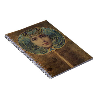 Subjects on Golden Reason Notebook
