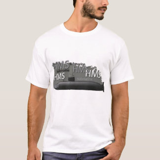 SUBMARINE-1 T-Shirt
