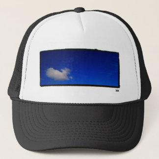 ''Submarine'' - 3rdeyezero Trucker Hat