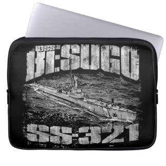 Submarine Besugo Electronics Bag