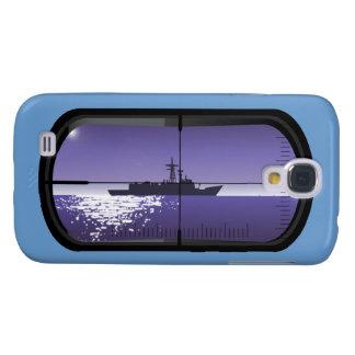 Submarine Patrol Galaxy S4 Case