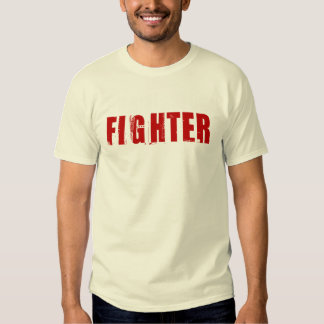 Submission Fighter T Shirts
