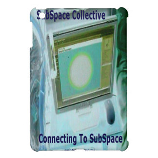 SubSpace Collective Cover For The iPad Mini