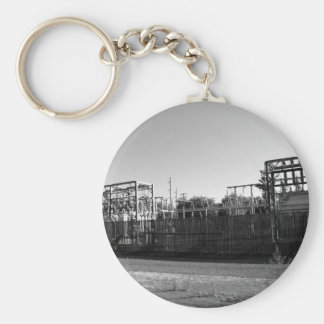 Substation Key Ring