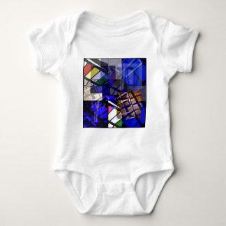 Substratum Baby Bodysuit