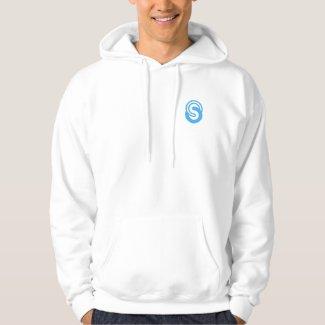 subsunion logo hoodie