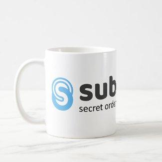 subsunion mug