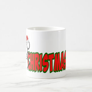 Subtle anti Christmas Coffee Mug