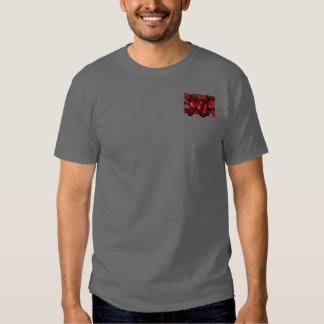 Subtle Cherry Pie T-shirts