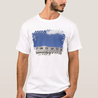 Subway Cars T-Shirt