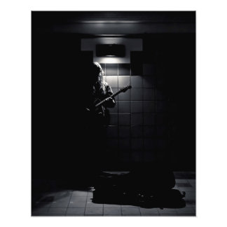Subway Music Toronto Canada Prints Photo Art