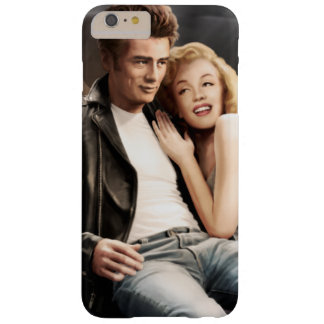 Subway Riders Barely There iPhone 6 Plus Case