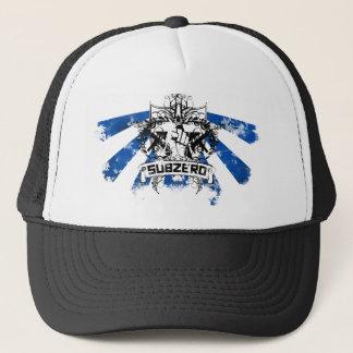 """Subzero paintball team """"Shield Trucker"""" Trucker Hat"""
