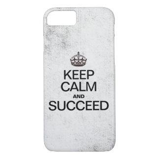 Succeed Texture iPhone 8/7 Case
