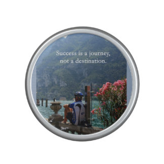 Success Is a Journey Speaker