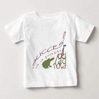 Success is a path tee shirts