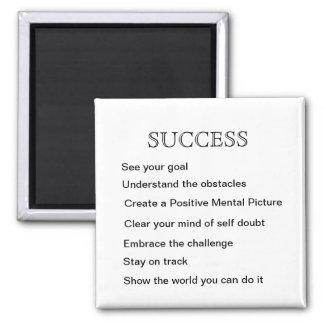 Success Magnet