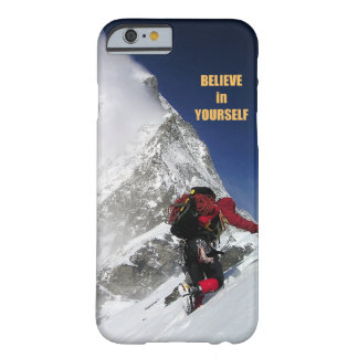 Success motivational quote barely there iPhone 6 case