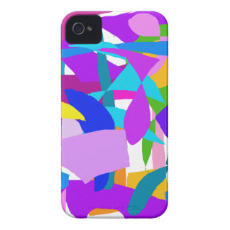 Success Purple iPhone 4 Cover