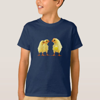 Successful chicken - Customized T-Shirt