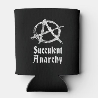 Succulent Anarchy Can