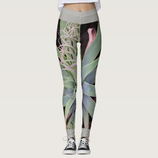 Succulent Beast Leggings