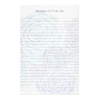 personalized writing paper stationery For your most important thank yous and notes, make a gracious statement with personalized stationery that showcases your social graces and your style.