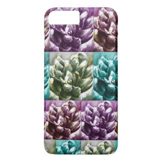 Succulent Print Phone Case