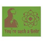 Such a Bohr 11 Cm X 14 Cm Invitation Card