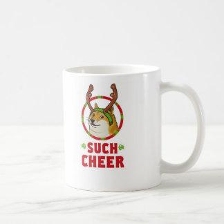 Such Cheer Mug