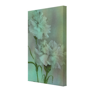 'Such Serviceable Flowers' Gallery Wrapped Canvas