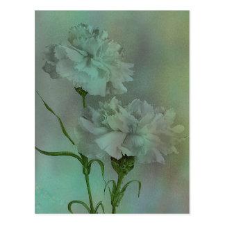 'Such Serviceable Flowers' Postcard