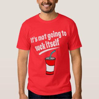 Suck Itself Tee Shirts