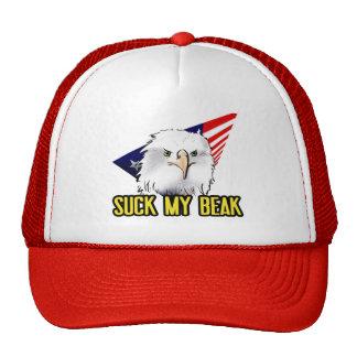 Suck My Beak Hat