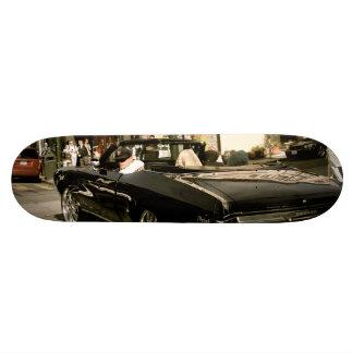Sucka Free 20.6 Cm Skateboard Deck