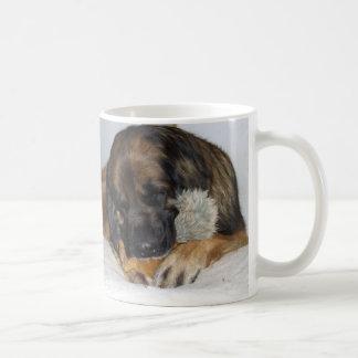 SuckBerger  Mug