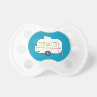 Sucker for Scamps Pacifier