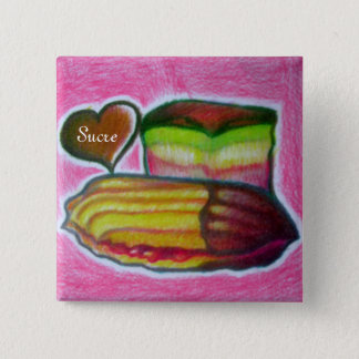 sucre italian cookie waiter bling button