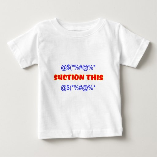 Suction This Tee Shirt