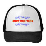 Suction This Trucker Hat