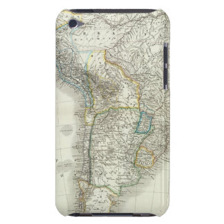 Sud America - South America iPod Touch Case-Mate Case