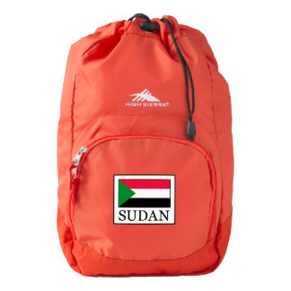 Sudan Backpack