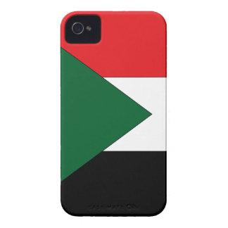 Sudan Case-Mate iPhone 4 Case