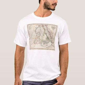 Sudan, Ethiopia T-Shirt