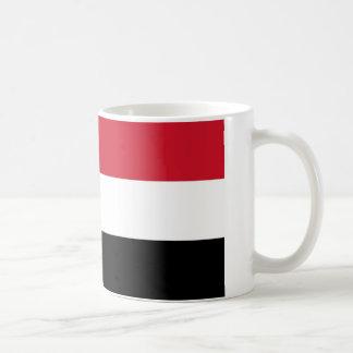 Sudan Flag Coffee Mug