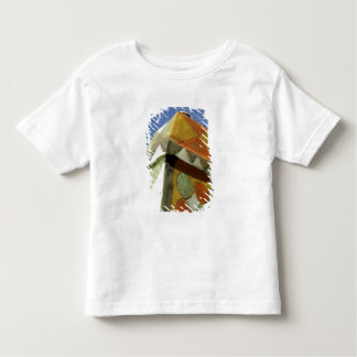 Sudan, North (Nubia), Decorated roof Toddler T-Shirt