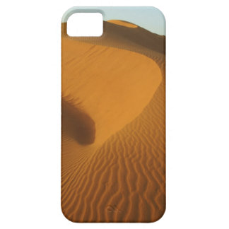 Sudan, North (Nubia), dunes in the desert iPhone 5 Cases