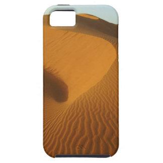 Sudan, North (Nubia), dunes in the desert iPhone 5 Cover