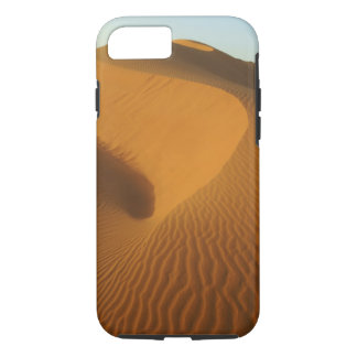 Sudan, North (Nubia), dunes in the desert iPhone 7 Case